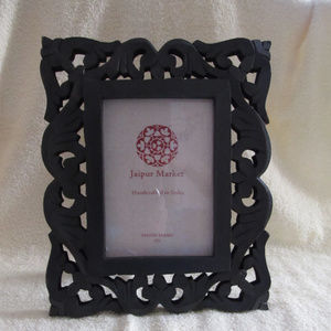 Other - 3/$15 Decorative Handcrafted Wooden Frame - New